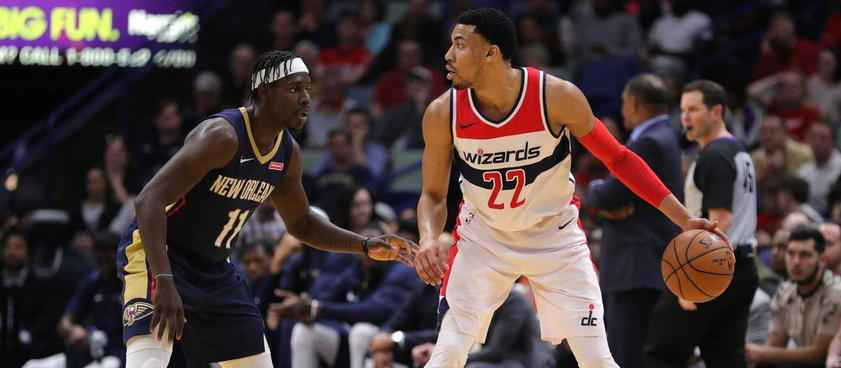 New Orleans Pelicans - Washington Wizards. Pronosticuri NBA
