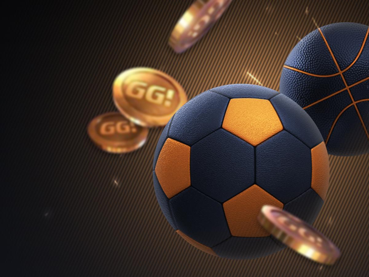 Розыгрыш от GGBET 70000 ₽.