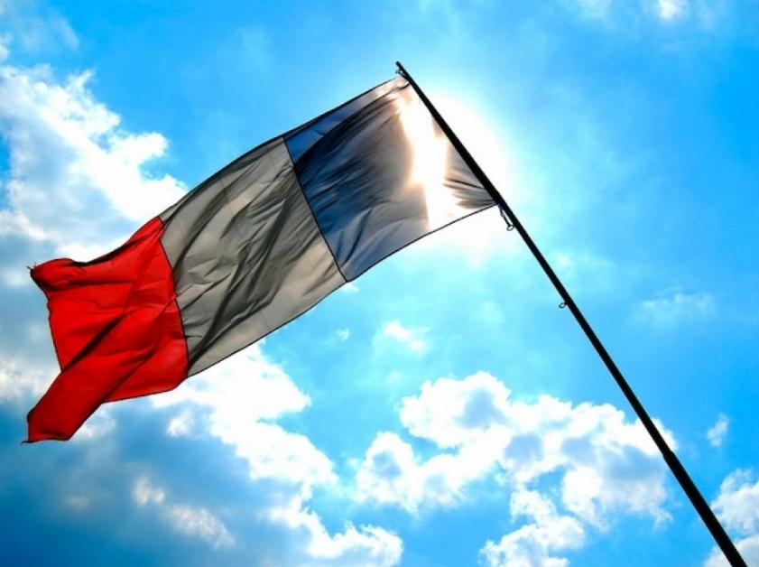 Чемпионат Франции 37 тур. Лион - Монако.