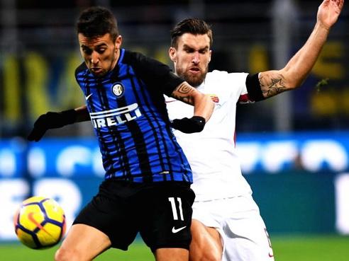 legalbet.ro: AS Roma - Internazionale Milano: prezentare cote la pariuri si statistici.