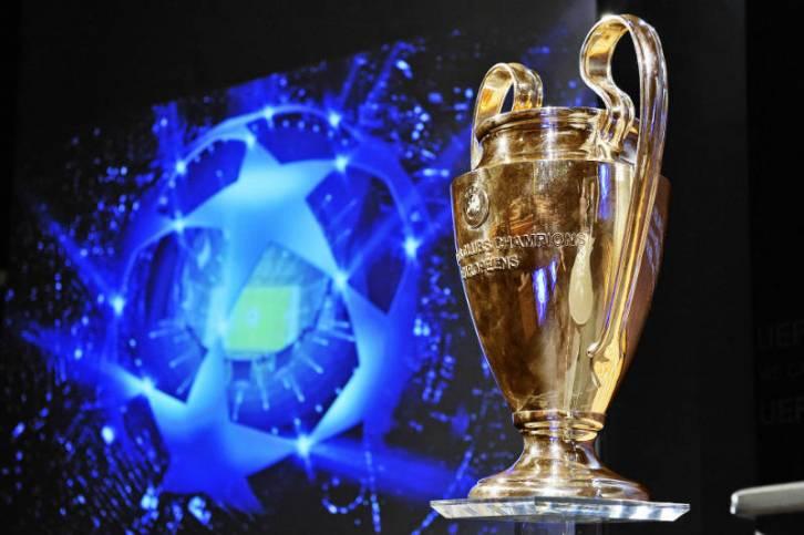 Лига Чемпионов   6 тур   2 игровой день