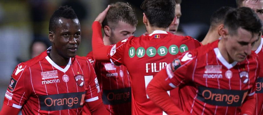 Sepsi Sfantu Gheorghe - Dinamo: Ponturi pariuri Liga 1 Betano