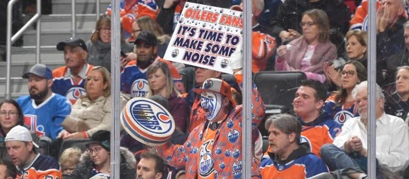 Прогноз на матч НХЛ «Эдмонтон» - «Торонто»: кризис хозяев затянулся