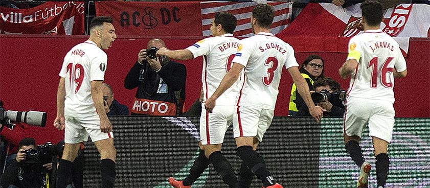 Pontul meu din fotbal Slavia Praga vs Sevilla