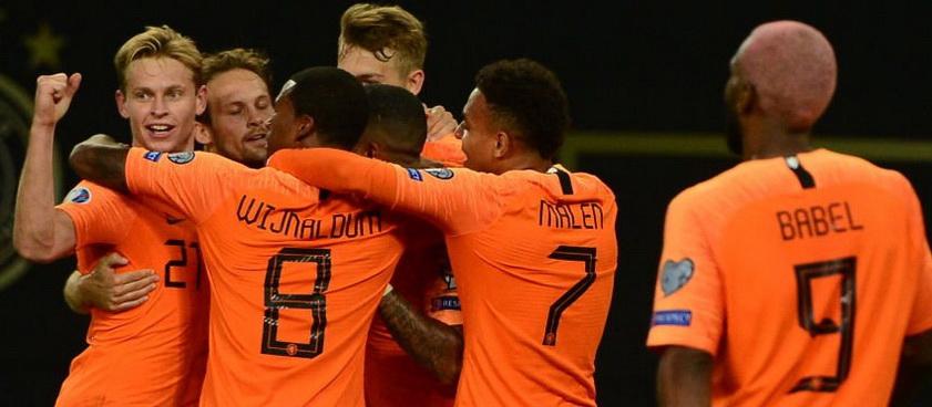 Olanda - Irlanda de Nord. Ponturi pariuri Calificari EURO 2020