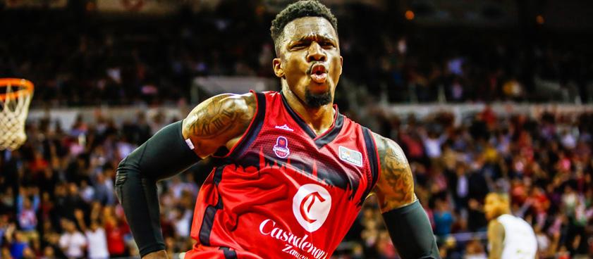 Unicaja – Zaragoza: рronóstico de baloncesto de Underdog