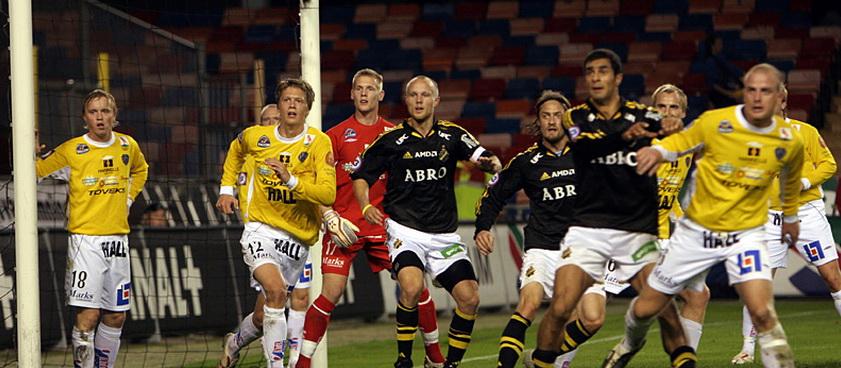 Falkenbergs - AIK Stockholm: Ponturi pariuri Allsvenskan