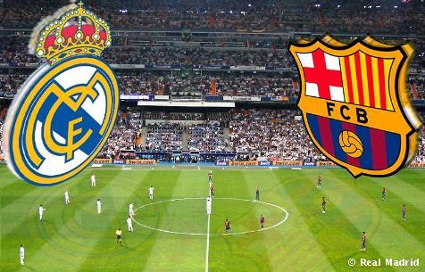 Второй матч суперкубка Испании
