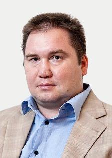 Егор Митрушкин