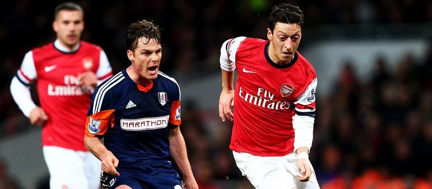 Fulham – Arsenal: Ponturi pariuri Premier League