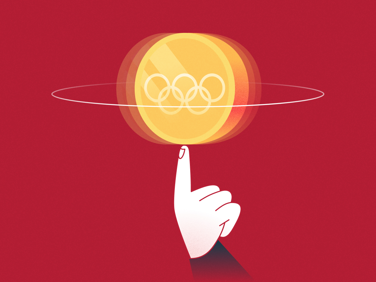 Максим Погодин: Гид по ставкам на Олимпийские игры-2021 в Токио.