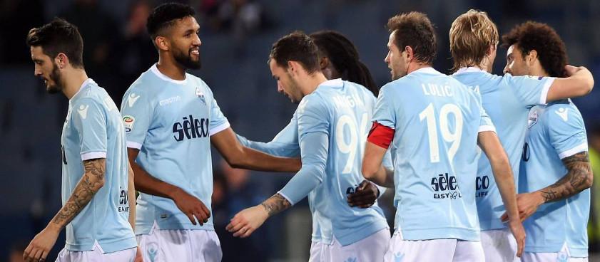 Pronóstico Lazio - Frosinone, Serie A 02.09.2018