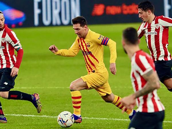 Cristian M: Barcelona - Bilbao, ponturi la pariuri Supercupa Spaniei.