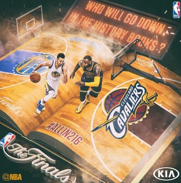 Подводим итоги финала NBA