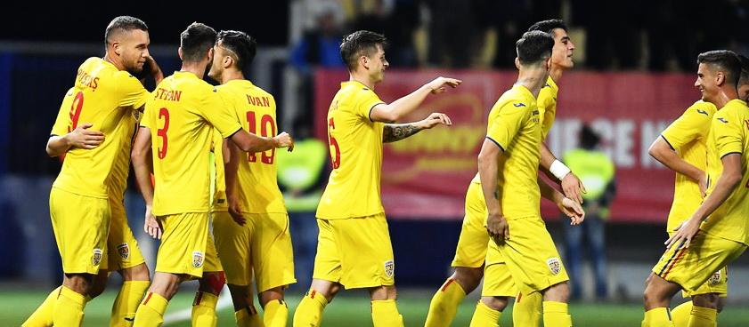 Romania - Croatia. Pronosticuri Pariuri Campionatul European de tineret 2019