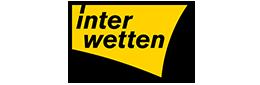 Interwetten Λογότυπο στοιχηματικής εταιρίας - legalbet.gr