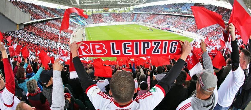 RB Leipzig - Zorya. Pontul lui Paul