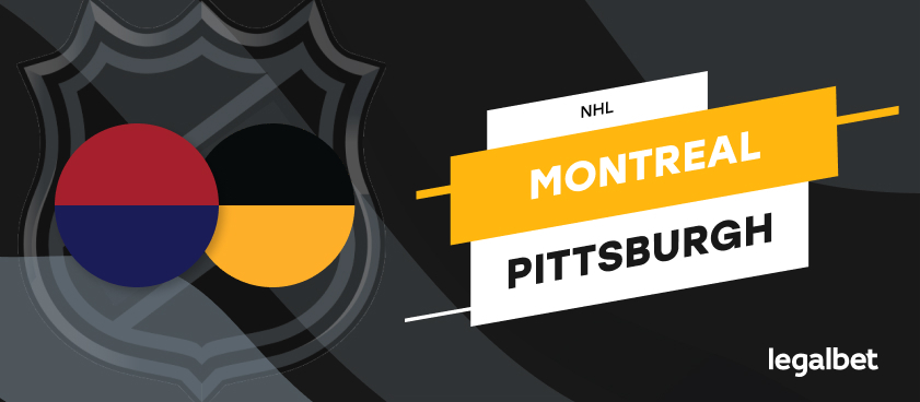 Montreal vs. Pittsburgh: Hell on Ice
