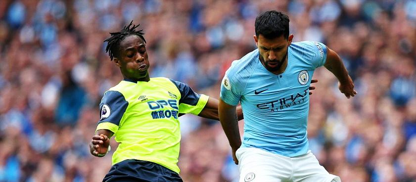 Huddersfield Town - Manchester City. Ponturi pariuri sportive Premier League