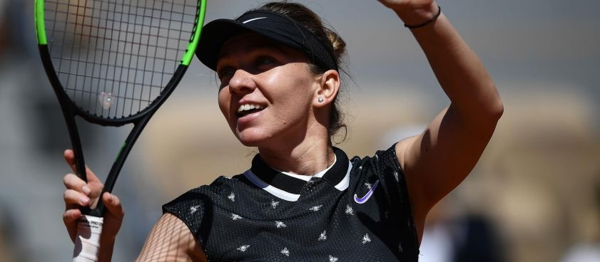 Simona Halep - Amanda Anisimova. Predictii sportive Roland Garros