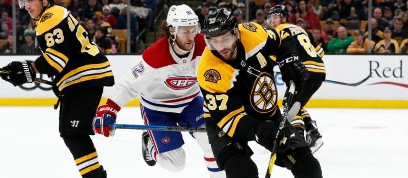 Прогноз на матч НХЛ «Бостон» - «Монреаль»: «Эта ошибка может нам дорого стоить»
