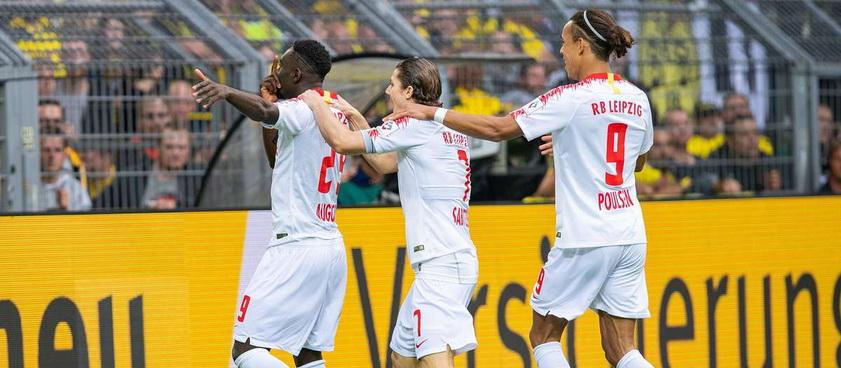 Rosenborg - RB Leipzig. Ponturi Pariuri Europa League