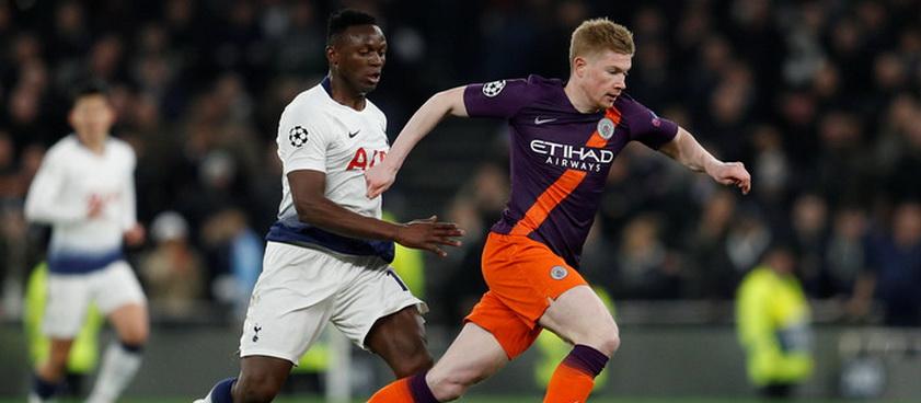 Manchester City - Tottenham: Ponturi fotbal Premier League