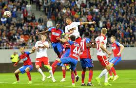 Dinamo Bucuresti - FCSB, derby de Romania pentru titlu