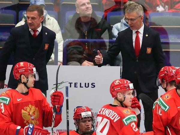 Константин Федоров: Прогноз на четвертьфинал МЧМ Швейцария – Россия: сдержанный оптимизм.