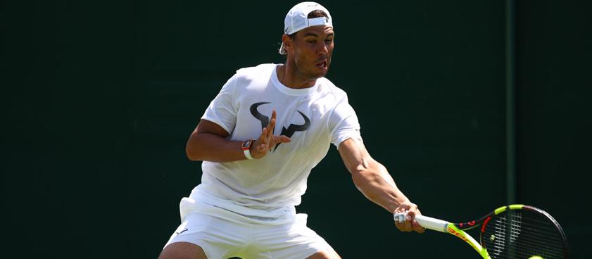 Юити Сугита – Рафаэль Надаль: прогноз на теннис от Игоря Панкова