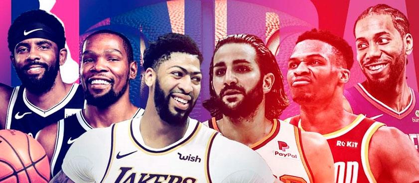 Железная ставка на НБА: №1