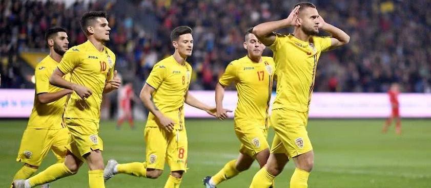 """Din 24 martie vom striga din nou """"Hai Romania!"""" la un EURO! Afla pe ce poti sa pariezi"""