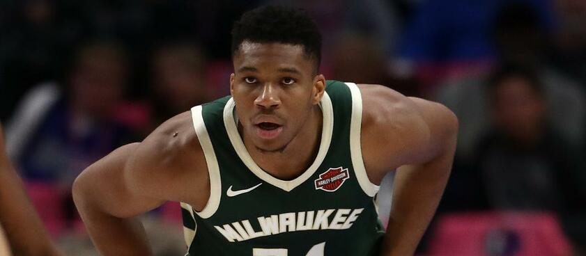 «Орландо Мэджик» – «Милуоки Бакс»: прогноз на регулярный сезон НБА