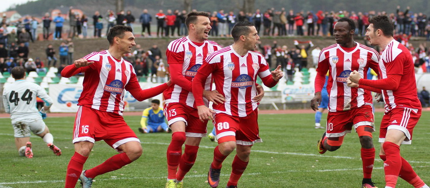 FC Botosani - Sepsi. Pontul lui Nica