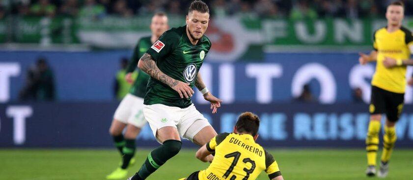 Прогноз на матч «Боруссия Дортмунд» - «Вольфсбург»: проиграют ли «волки» первый раз в чемпионате?