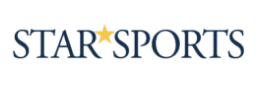 The logo of the bookmaker Star Sports - legalbet.uk