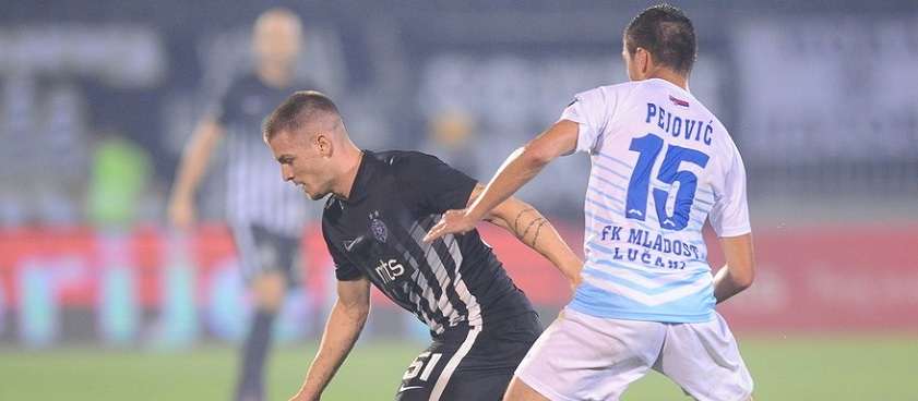 Proleter - Partizan Belgrad: Ponturi pariuri Super Liga