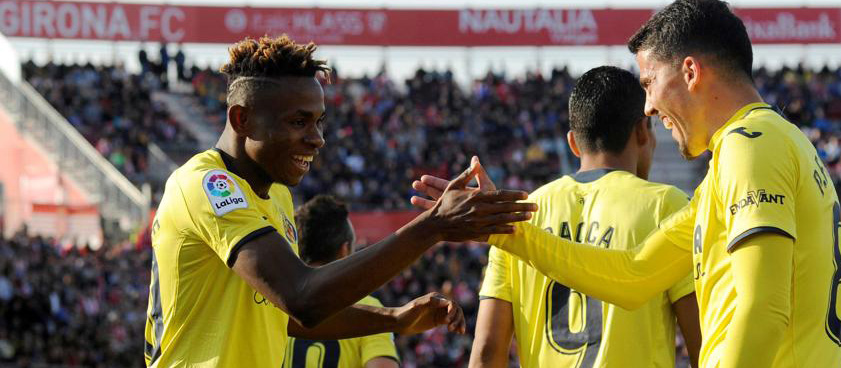 Pronosticul meu din fotbal Villareal vs Leganes
