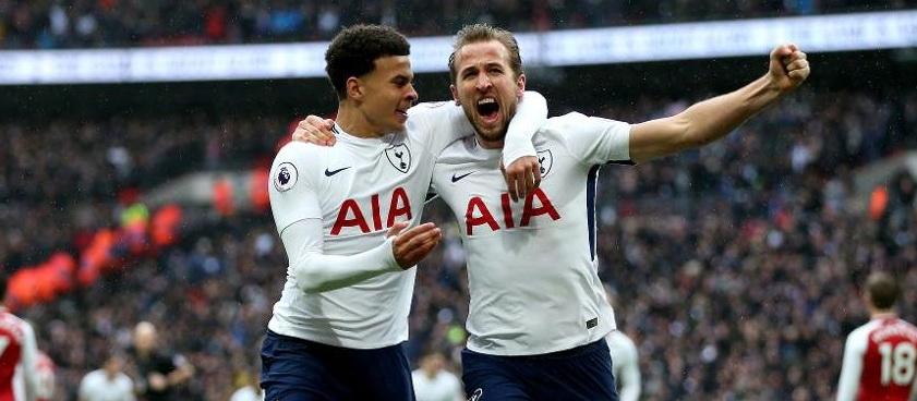 Arsenal - Tottenham: Predictii pariuri Premier League