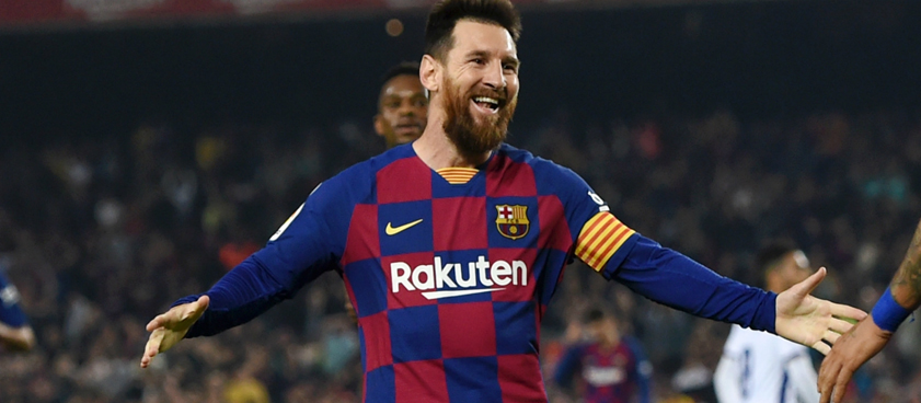 Barcelona - Celta: ένα προγνωστικό από τον Alex Rodriguez