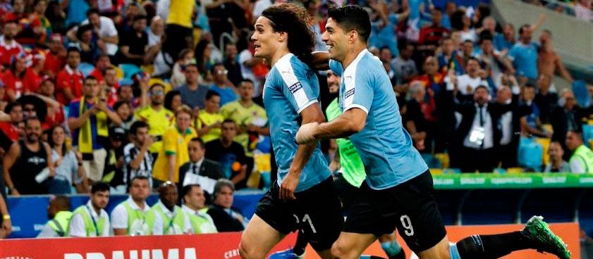 Уругвай – Перу: прогноз на четвертьфинал Кубка Америки 2019. Перуанцы лишние
