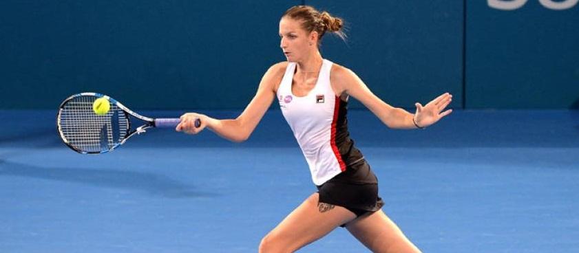 Alison Riske - Karolina Pliskova. Ponturi Pariuri Tenis