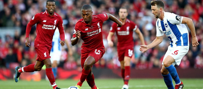 Brighton - Liverpool. Pronosticuri Pariuri Premier League