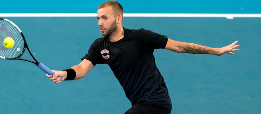 Juan Ignacio Londero – Daniel Evans: pronosticuri Tenis ATP Adelaide