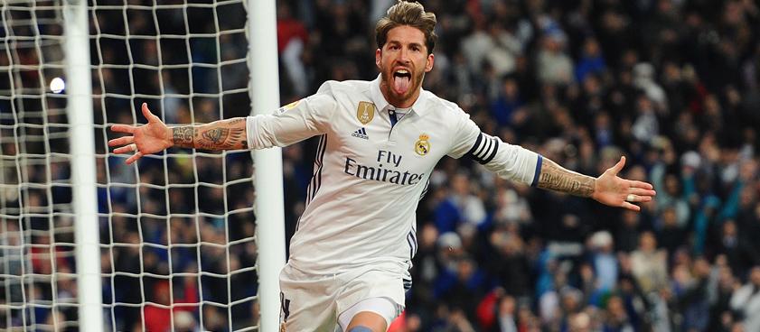 Прогноз на матч «Реал Мадрид» – «Бетис»: веселая битва в столице
