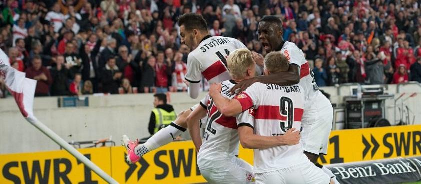VfB Stuttgart - Freiburg | Ponturi Pariuri Bundesliga