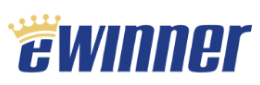 Logo bukmachera eWinner - legalbet.pl