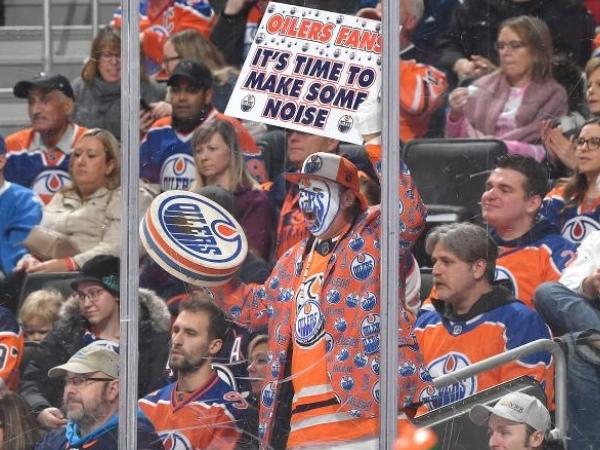 Константин Федоров: Прогноз на матч НХЛ «Эдмонтон» — «Торонто»: кризис хозяев затянулся.