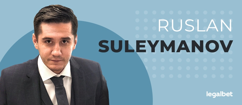 Ruslan Suleymanov: In sports betting reputation is everything!