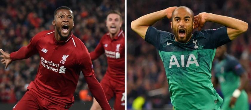Tottenham - Liverpool. Ponturi Pariuri finala Liga Campionilor